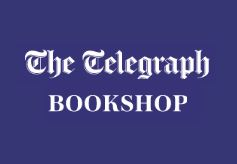 Telegraph Bookshop logo