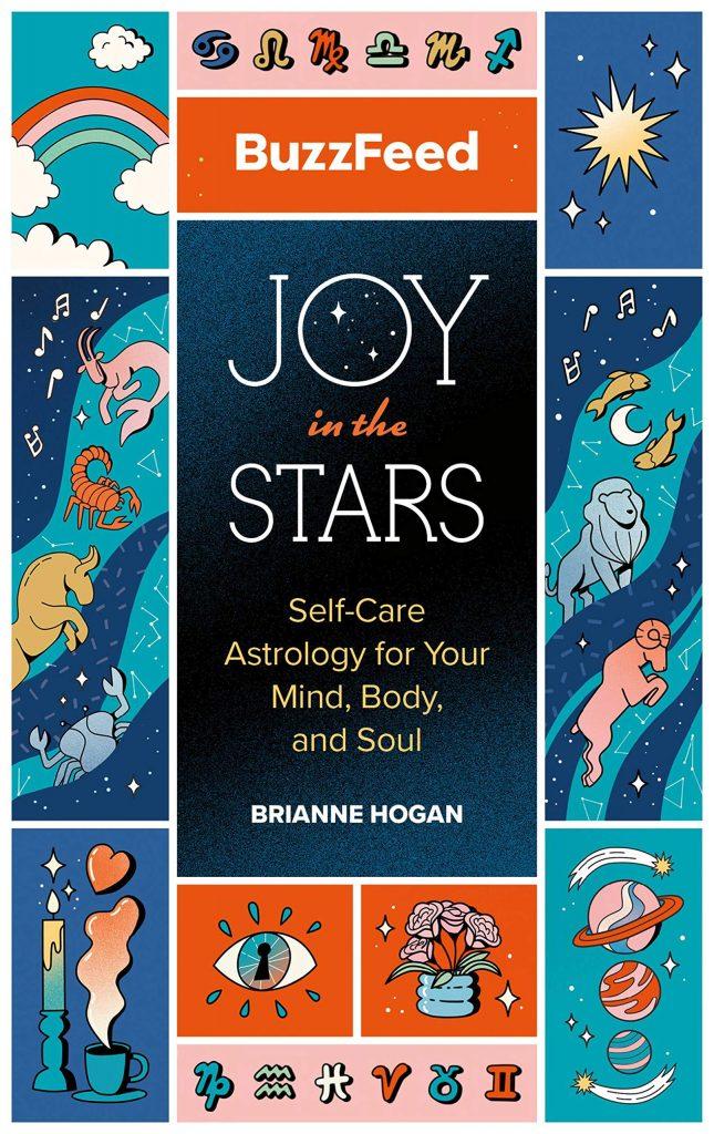 Joy in the Stars by Brianne Hogan