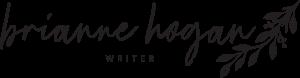 Brianne Hogan Logo